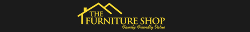 The Furniture Shop | Duncanville, TX Logo